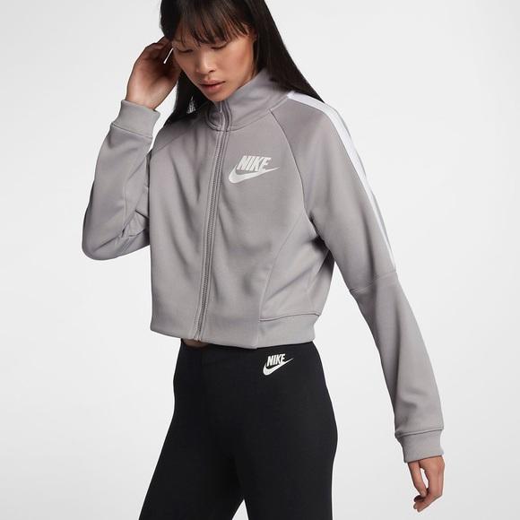 13795600 Nike Jackets & Coats | Sportswear N98 Jacket | Poshmark